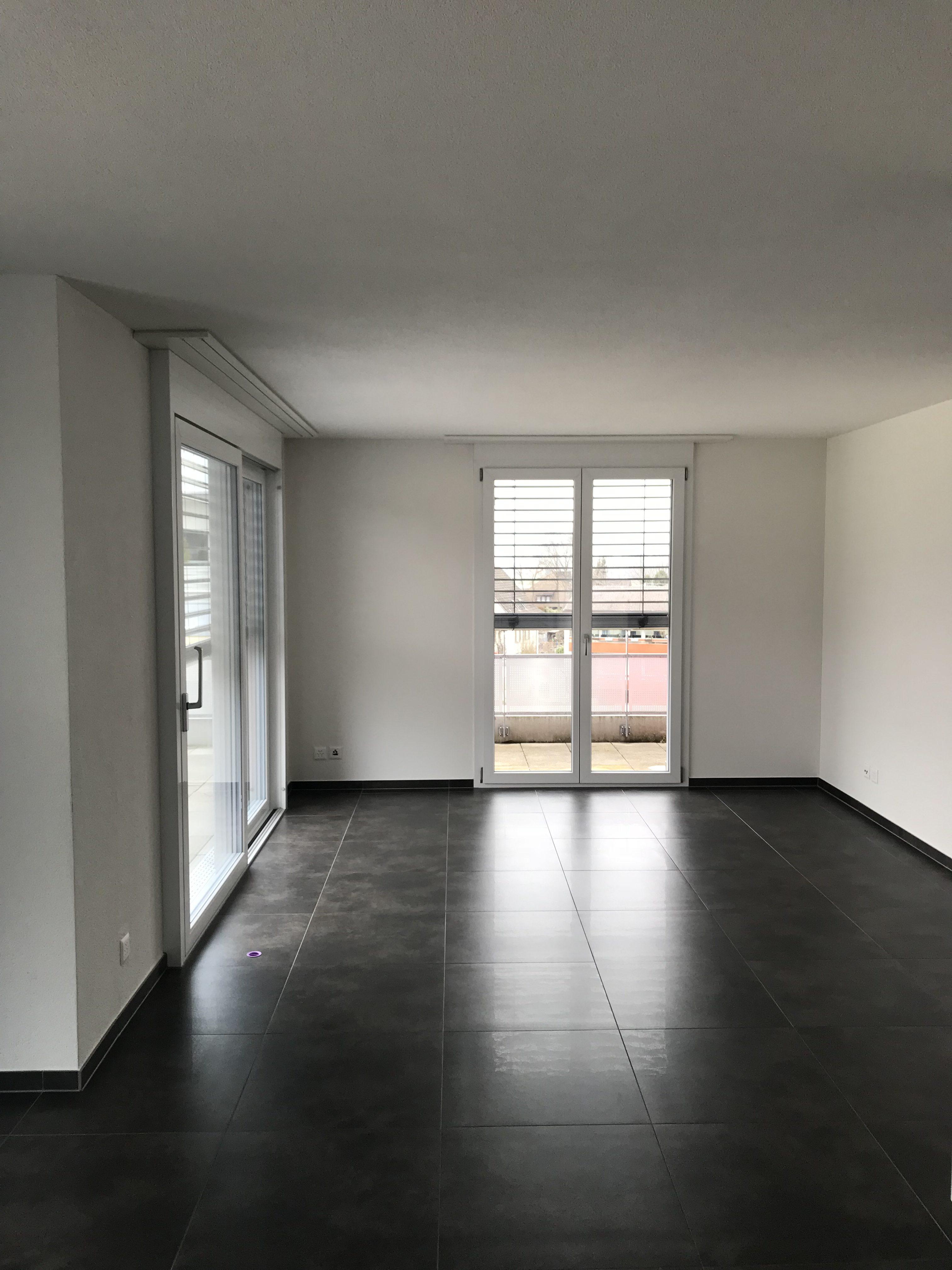 Wohnung 10, Attika, Kornweg