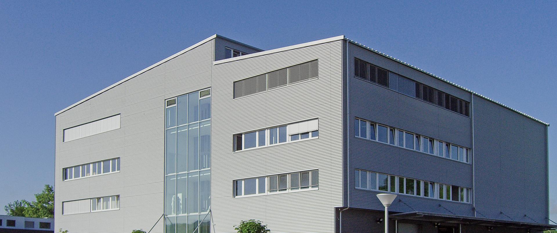 Maxxpark Gewerbe