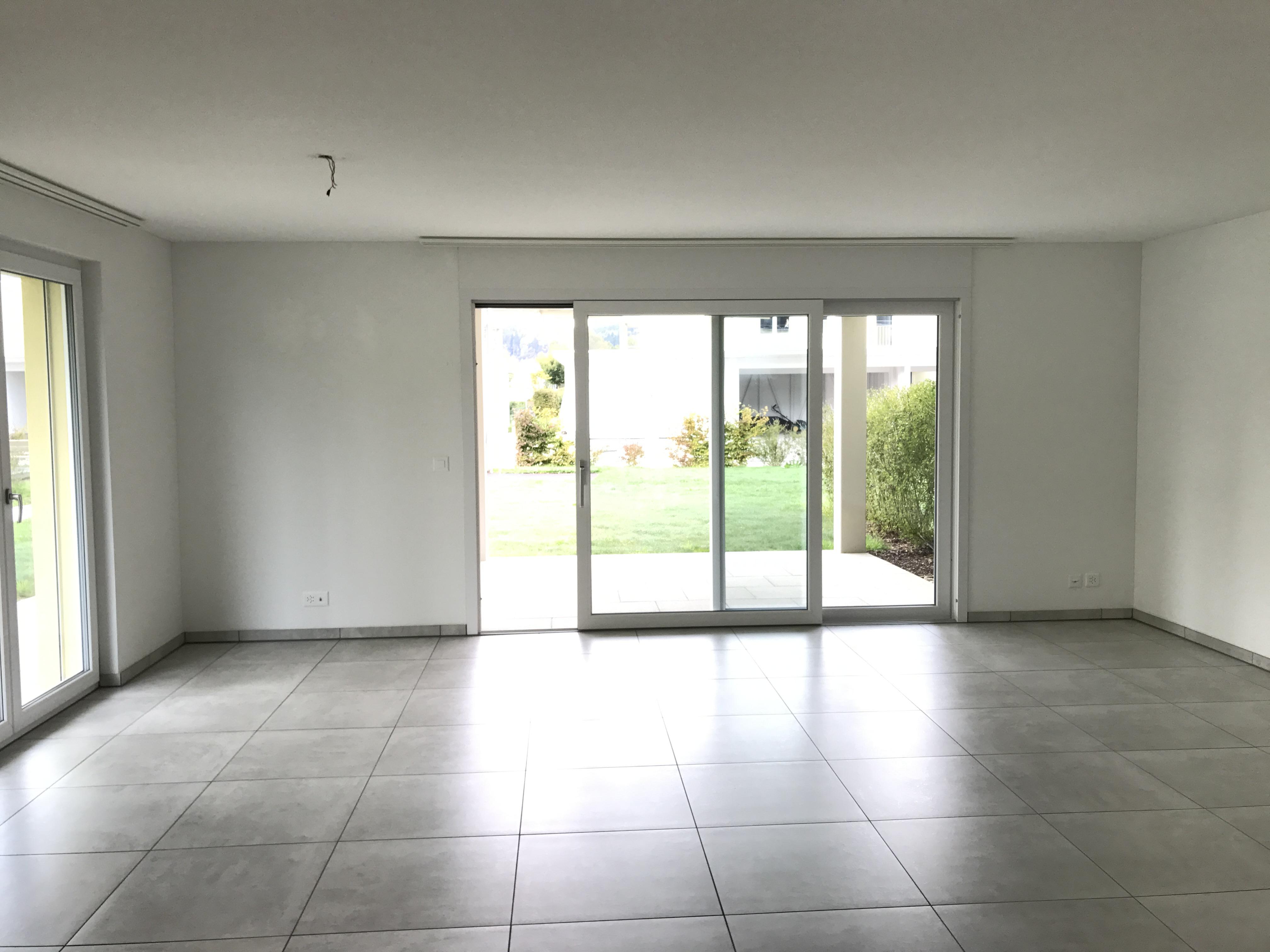Wohnung 1.3, EG, Fischerweg 26