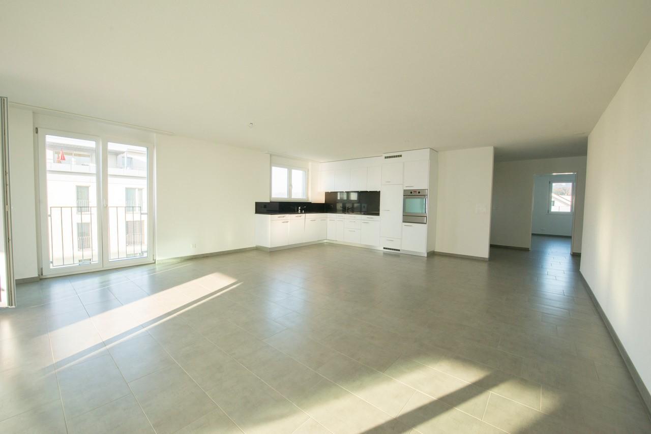 Wohnung B5, 1. OG, Kornweg