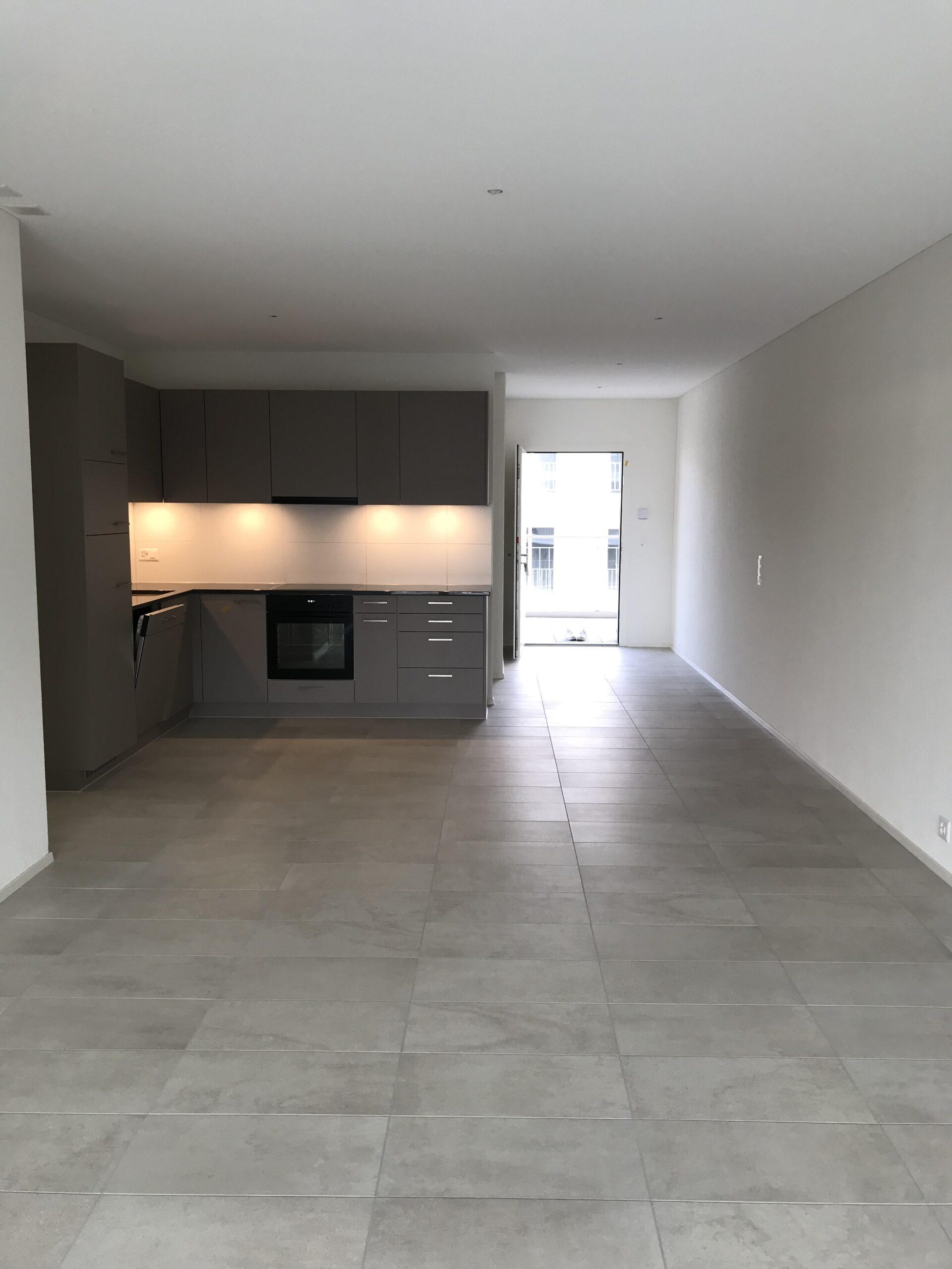 Wohnung F 02.3, 1. OG, Striegelpark